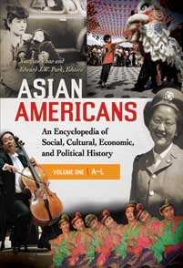 Asian Americans facts, information, pictures.